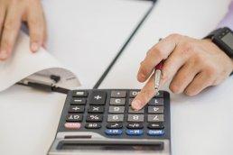 Avis de vérification de comptabilité